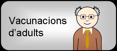 Vacunacions d'adults