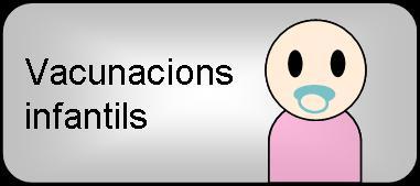 Vacunacions infantils
