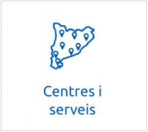 Centres i serveis